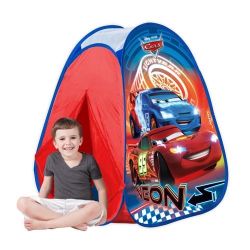 Image of   Cars Pop Up telt