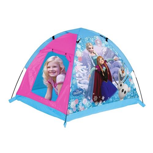 Image of   Børne telt Disney Frozen
