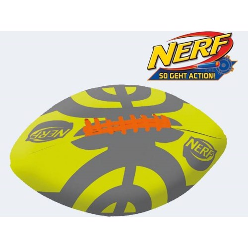 Image of   Nerf Neoprene amerikansk fodbold