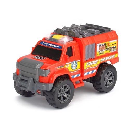 Image of Motoriseret, Brandbil (4006333008870)