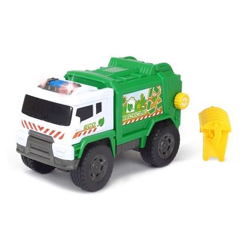 Image of   Motoriseret Skraldebil