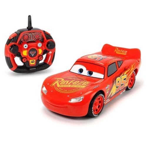 Image of RC, Fjernstyret bil Cars 3 Lynet McQueen (4006333028434)