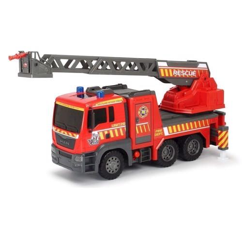 Image of Dickie, Air Pump brandbil (4006333029080)