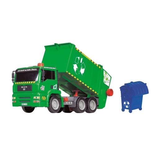 Image of Air Pump skraldebil (4006333038785)