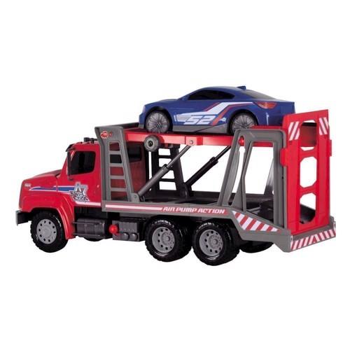 Image of   Pump Action bil Transporter