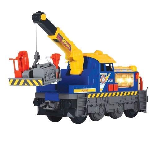 Image of Lokomotiv med lys og lyd (4006333041747)