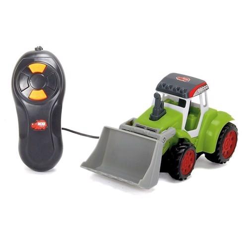 Image of   Fjernstyret bil, Fjernstyret Traktor