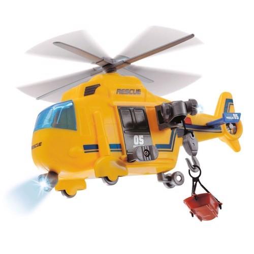 Image of Rednings helikopter