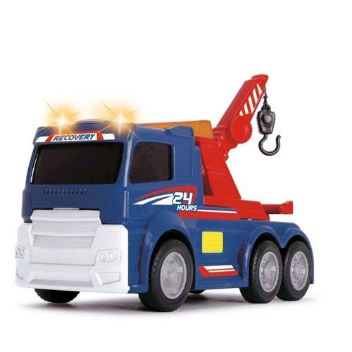Image of   Slæbe lastbil