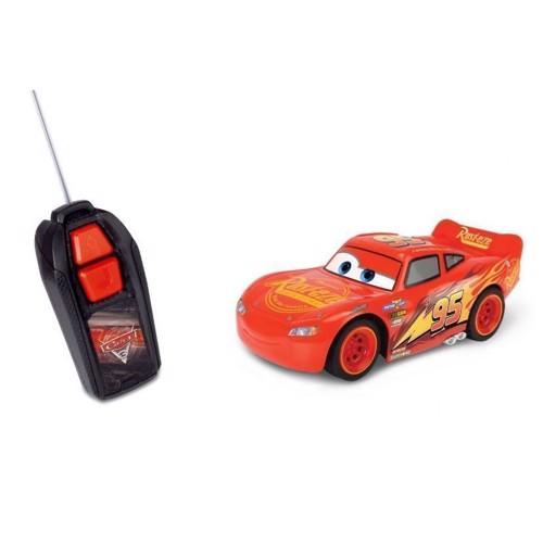 Image of   RC, Fjernstyret bil, Cars 3 Lynet McQueen