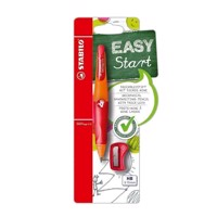 STABILO EASYergo 3.15 right handed-Red