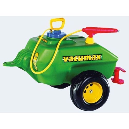 Image of   Rolly Vacumax Tanker m Pump green 75cm