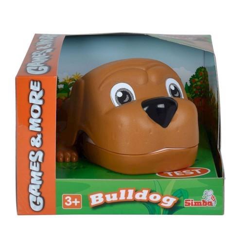 Image of   Bulldog spil