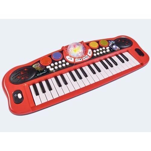 Image of   Music World Disco Keyboard
