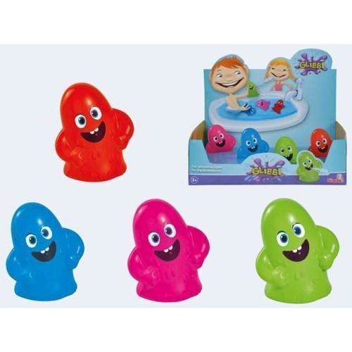 Image of Glibbi vandsprøjte til badet, assorterede farver, pris er pr. stk. (4006592008666)
