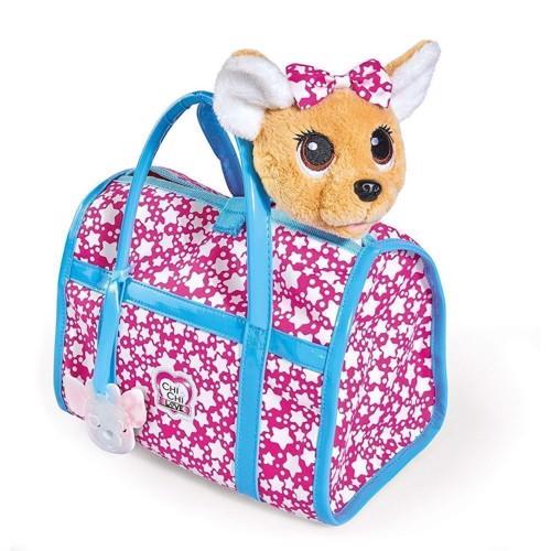 Image of   Chi Chi Love, bamse i stjerne taske