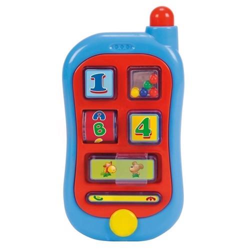 Image of ABC min første telefon (4006592453497)