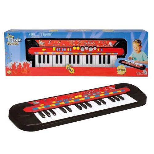 Image of   My Music World Keyboard til børn