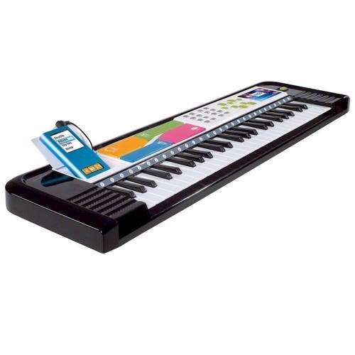 Image of   My Music World MP3 I-Keyboard