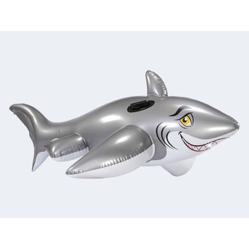 Image of   Badedyr med haj 190cm