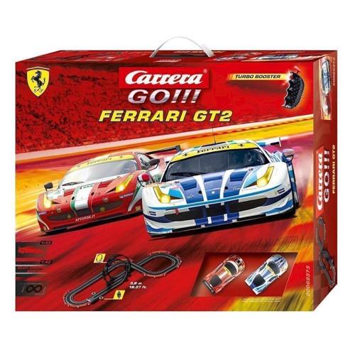 Image of Carrera GO !!! Racerbane - Ferrari GT2 (4007486623736)