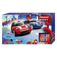 Carrera First Racerbane - Mini Cooper