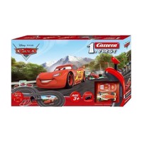 Carrera First Racerbane - Cars 3