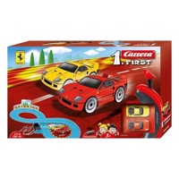 Carrera First Racerbane - Ferrari