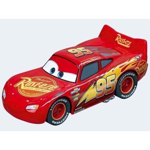 Image of   Carrera GO racerbil, Cars 3 lynet McQueen