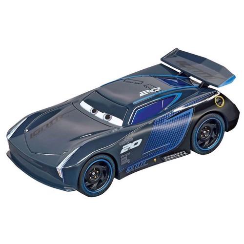 Image of   Carrera GO racerbil, Cars 3 Jackson Storm