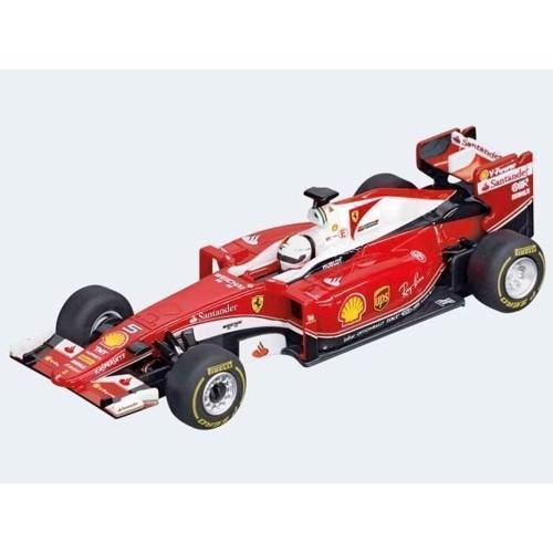 Image of   Carrera GO racerbil, Ferrari SF16-H S Vettel No5