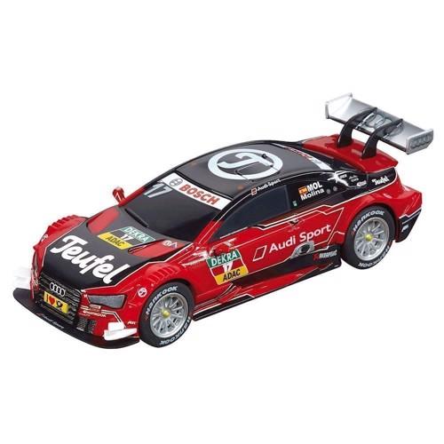 Image of   Carrera GO racerbil, Audi R5 DTM M.Molina No17