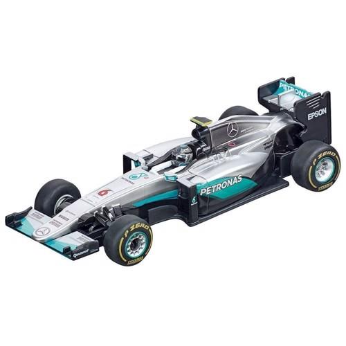 Image of   Carrera GO !!! Racerbil Mercedes F1 W07