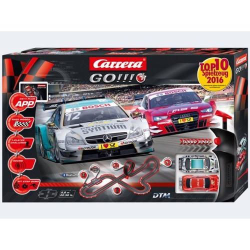 Image of   Carrera GO racerbane, DTM Trophy