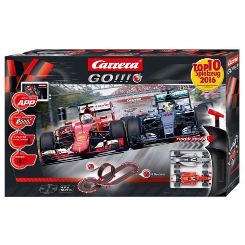 Image of   Carrera GO !!! Plus Racerbane - Flying Lap
