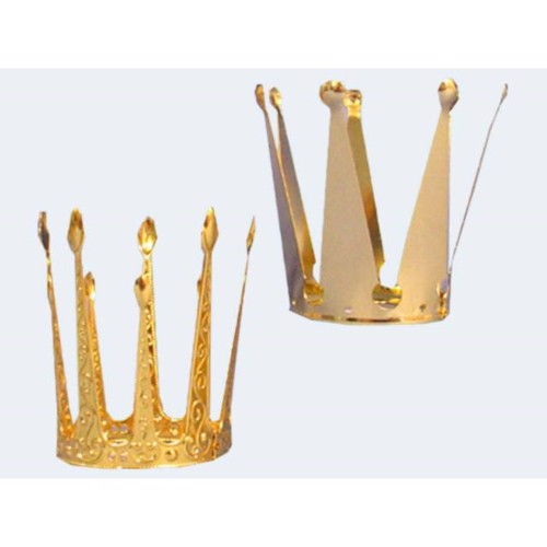 Image of   Crown gold assorted