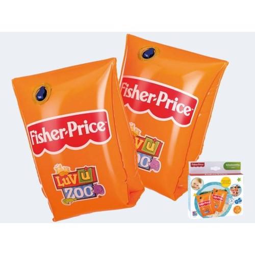 Image of   Fisher Price badevinger 11-30Kg