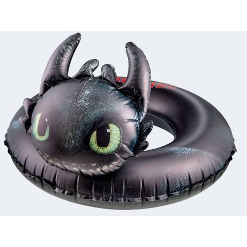 Image of   Badering 90cm Dreamworks Dragons