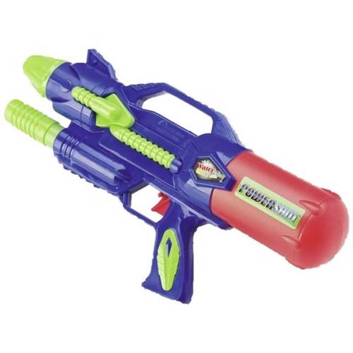 Image of   Vandpistol 360 36cm, kan skyde op til 6 meter