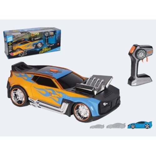 Image of   Fjernstyret, Hot Wheels Hyper Racer