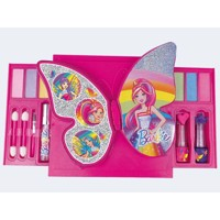 Barbie Butterfly Schmmink Set