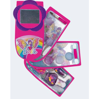 Barbie mobile phone makeup set