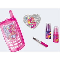 Barbie Folding Handy Makeup Set