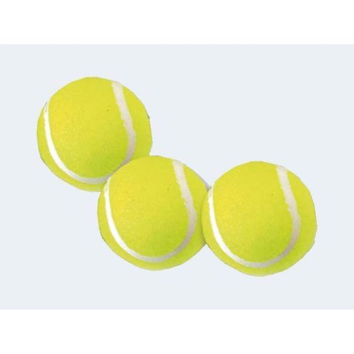 Image of   3 tennisbolde