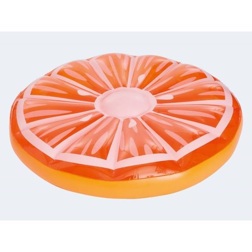 Image of   Badedyr, appelsin 118cm