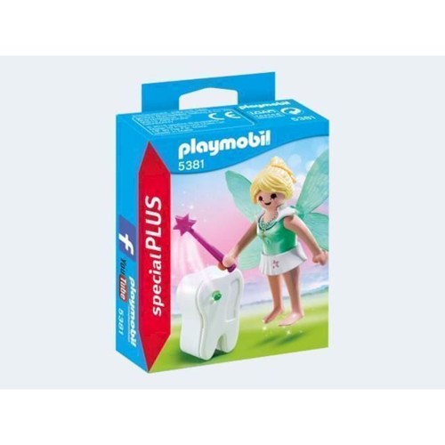 Image of   Playmobil 5381 Tandfe