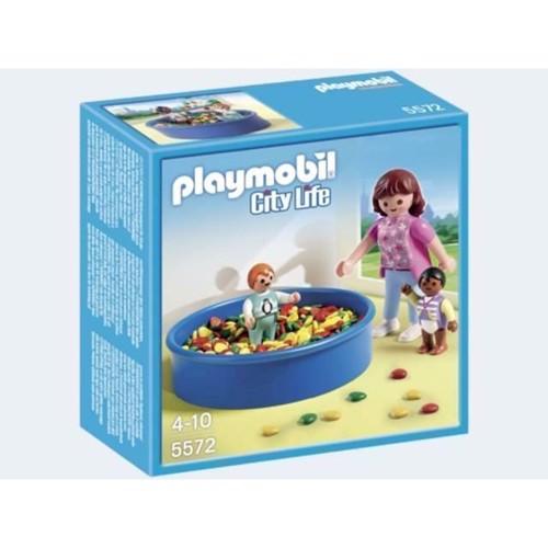 Image of Playmobil 5572 Boldrum (4008789055729)