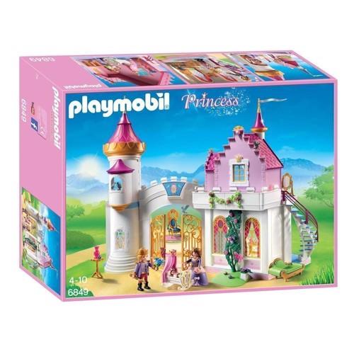 Image of Playmobil 6849 Kongeligt palæ (4008789068491)