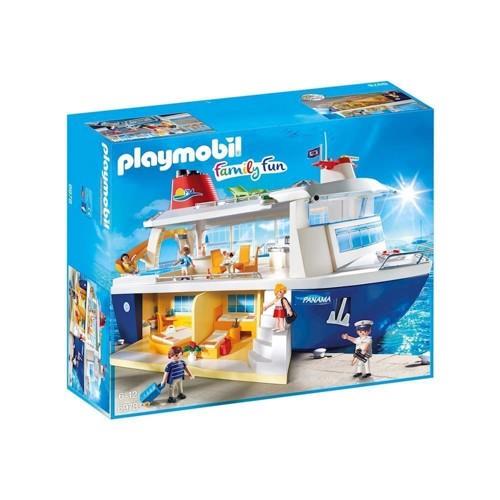 Image of Playmobil 6978 Krydstogtskib (4008789069788)