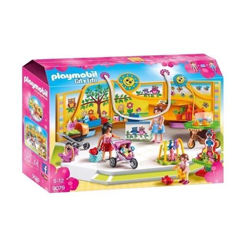 Image of Playmobil 9079 baby butik (4008789090799)